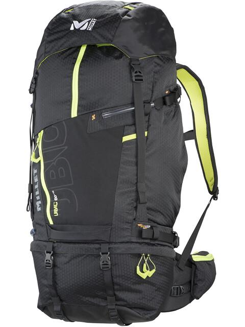 Millet Ubic 60+10 Backpack Black-Noir